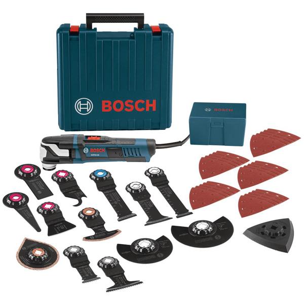 Комплектация Bosch GOP55 36C2