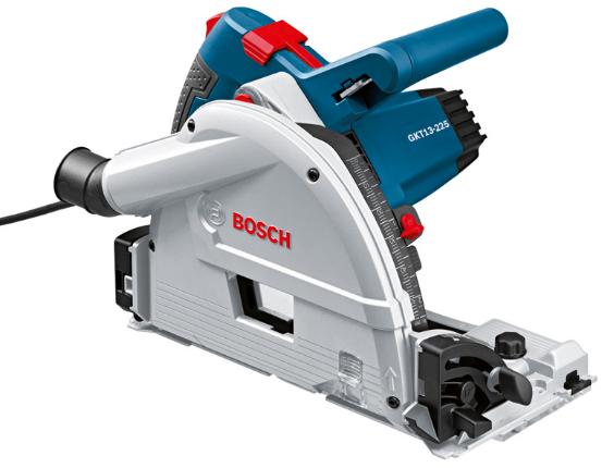 Погружная пила Bosch GKT13-225