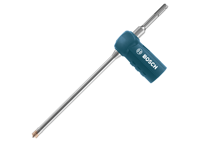 Обзор сверла Bosch Speed Clean
