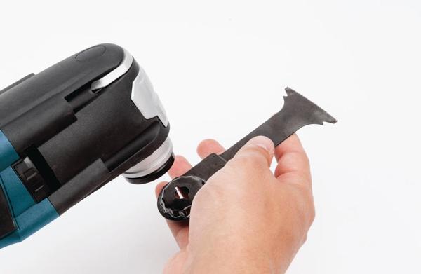 Замена аксессуаров на Bosch StarlockMax
