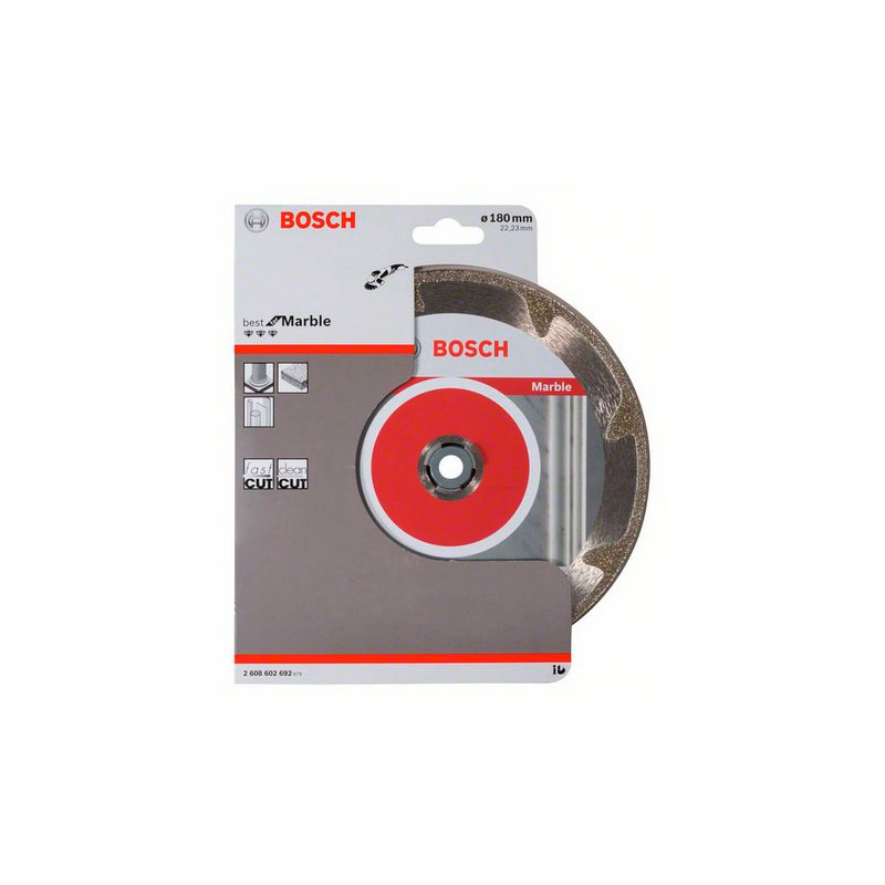 Алмазный диск Best for Marble Bosch 2608602692